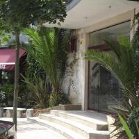 Hotel San Blas, hotel in Abadiano Celayeta
