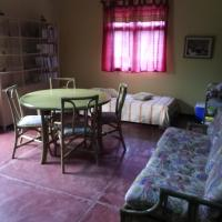 Chambre indépendante, hotel em Porto Novo
