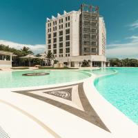 DoubleTree By Hilton Olbia - Sardinia, отель в Ольбии