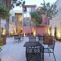 Agora Residence: Sakız Adası'nda bir otel