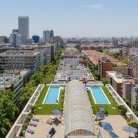 Charming Eurobuilding 2 Luxury