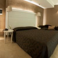 Hotel Fini, hotell i San Giovanni Rotondo