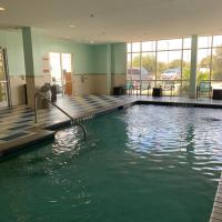 SpringHill Suites by Marriott Houston Baytown, hotel in Baytown