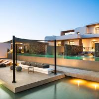 Mykonos Soul Luxury Suites, hotel v destinaci Agios Stefanos
