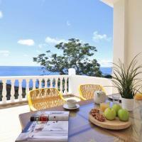 Oceandreams III, hotel in Punta del Hidalgo