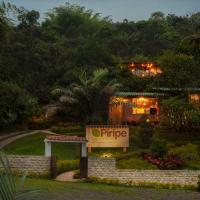 Piripe Wellness Lodge, hotel em Pacto