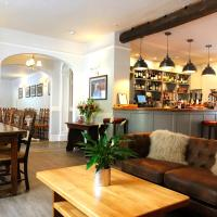 The Red Lion Hotel, hotel in Oakford
