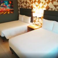 Hotel Urbainn, отель в городе Веракрус