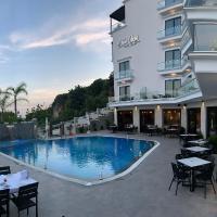 Sea View Hotel, hotel in Himare