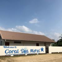 Coral Sea Motel