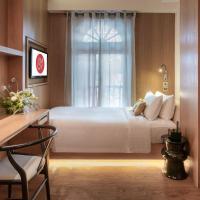 AMOY by Far East Hospitality (SG Clean)