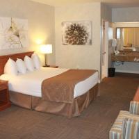 Hotel del SOL, hotel in Corona