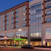 Hyatt Place Detroit/Royal Oak, hôtel à Royal Oak