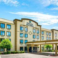 Quality Inn & Suites Chattanooga, hotel in Chattanooga