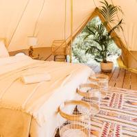 Dreamsea Mediterranean Camp, hotel en Benitachell