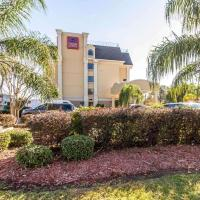 Comfort Suites Kenner, hotel near Louis Armstrong New Orleans International Airport - MSY, Kenner