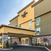 Comfort Inn Airport, hotel near Memphis International Airport - MEM, Memphis