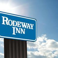 Rodeway Inn - Ephrata, hotel in Ephrata
