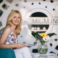 Premium Inn, hotel em Gevgelija