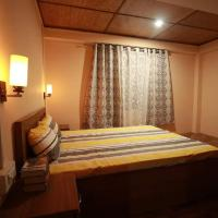 Vamoose Zimchung, hotel in Gangtok
