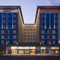 Ibis Jeddah Malik Road, hotel in Jeddah
