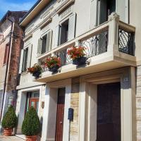 Villa Cavour, hôtel à Comacchio