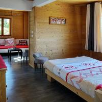 CHALET LA TUVIERE BIKE INN, hotel in Saint-Jean-de-Maurienne