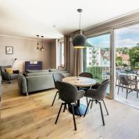 Suites MITTE - Aparthotel