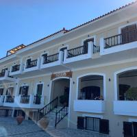 Sunrise Hotel, hotel in Samos