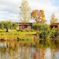 Holiday Home Kopparberg
