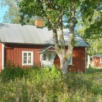 Three-Bedroom Holiday home in Vislanda