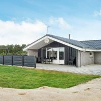 Holiday home Vejers Strand II