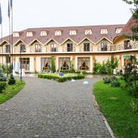 Оздоровчий комплекс Гайки, отель в Житомире