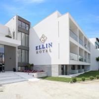 Ellin Hotel, hotel a Kallithea