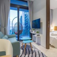 Luxury 2br Marina Bay