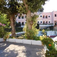 Albergo Le Querce, hotel a Ponza