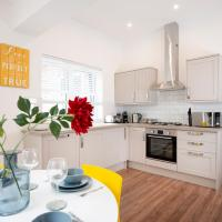 Bright And Airy 2 Bed Ground Floor Garden Apartment In Hereford House Free Superfast Wifi Walking Distance To Central Southsea And The Beach