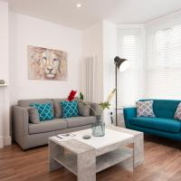 Beautiful 1 Bedroom Apartment in Hereford House