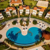 Daj Resort & Marina