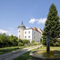 Gutsquartier Odelzhausen, Hotel in Odelzhausen