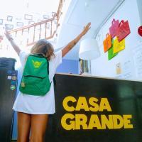 Casa Grande Surf Hostel, hotel in El Médano