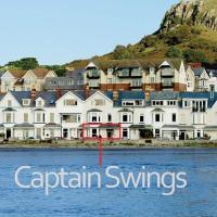 Captain Swings