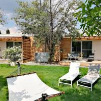 The Parcels Hotel - Adults Only, hotel in Podersdorf am See