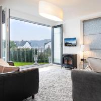 Number Eleven, beautiful 5 star apartment in Deganwy