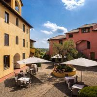 Borgo Venecca, hotell i Fonteblanda