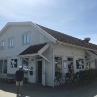 Klovabo Hostel, hotel in Hönö