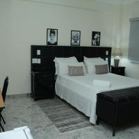 Hotel Flor de Minas, hotel in Uberaba