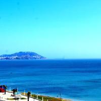 La Vista mar 1