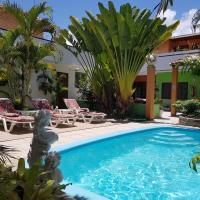 Pousada Sempre Graciosa, hotel na Praia do Francês
