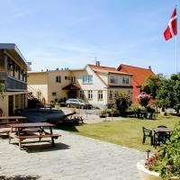 NORDVIG bed & breakfast, hotel i Sandvig